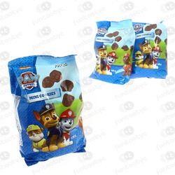 GALLETAS MINI PATRULLA CANINA
