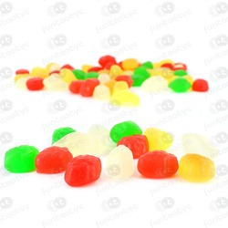 GOMAS HARIBO MINI TROPIFRUTTY