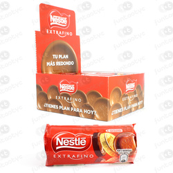 CHOCOLATINA ROLLO NESTLE