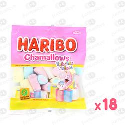 CHAMALLOWS TUBULAR COLORS HARIBO