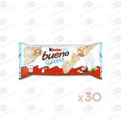 KINDER BUENO DE COCO