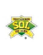 TOSTADEROS SOL DE ALBA