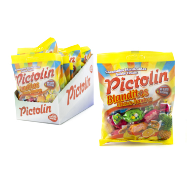 CARAMELOS PICTOLIN BLANDITOS