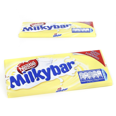TABLETA MILKYBAR NESTLE