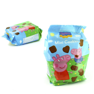 GALLETAS PEPPA PIG MINI