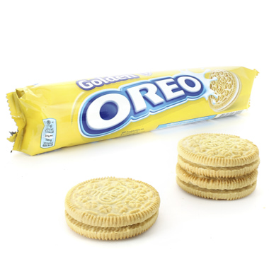 GALLETAS OREO GOLDEN RODILLO