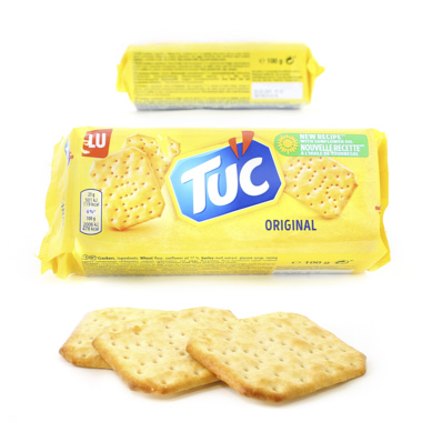 GALLETAS TUC ORIGINAL