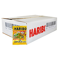 MINI OSITOS CORTESÍA HARIBO